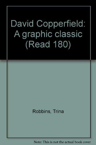 9780439056946: David Copperfield: A graphic classic (Read 180)