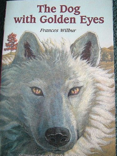 9780439057486: The Dog with Golden Eyes