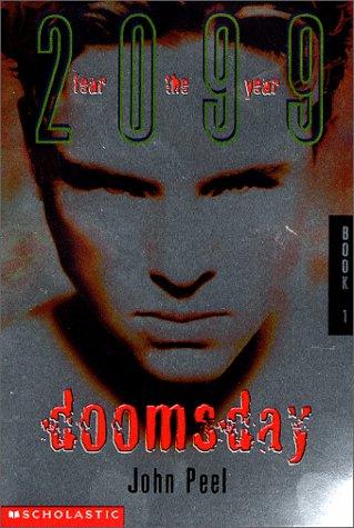 9780439060301: Doomsday (2099)