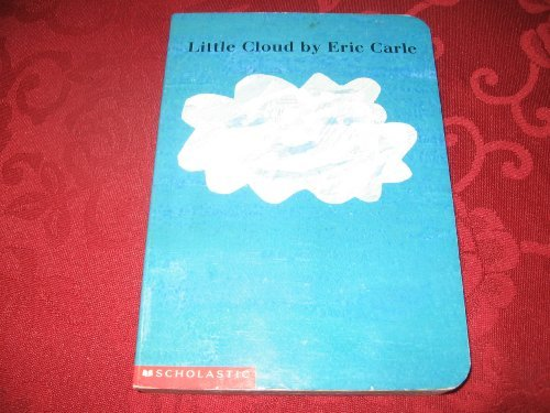 Little Cloud: Carle, Eric