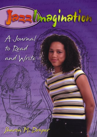 9780439061308: Jazzimagination: A Journal to Read and Write