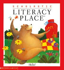 Literacy Place Hello (9780439061384) by SCHOLASTIC