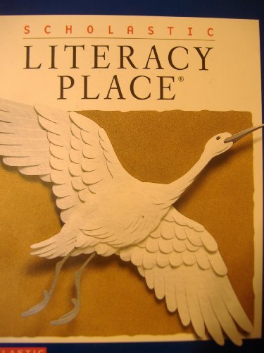 9780439061476: Literacy Place Scholastic, Levels 2.1 - 2.3