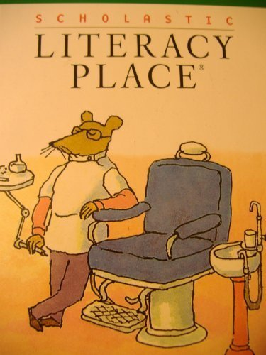 9780439061506: Scholastic Literacy Place Level 3.1-3.3