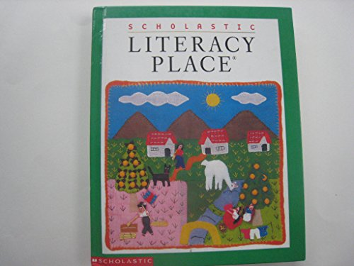 9780439061513: Scholastic Literacy Place, Level 3.4-3.6