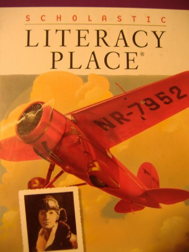 Scholastic, Literacy Place 5th Grade, 2000 ISBN: Scholastic