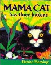 9780439061667: Mama Cat Has Three Kittens