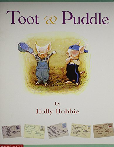 9780439061674: Toot & Puddle