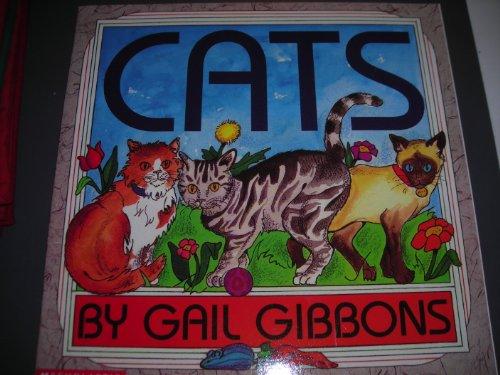 9780439061933: Cats