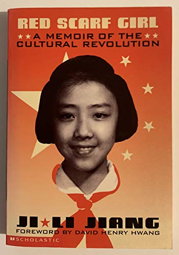 9780439063005: Red Scarf Girl: A Memoir of the Cultural Revolution