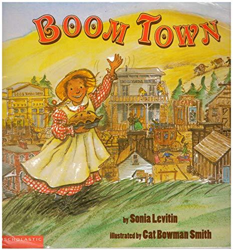 9780439063098: Boom Town