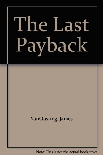9780439063401: The Last Payback