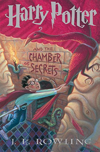9780439064866: Harry Potter and the Chamber of Secrets