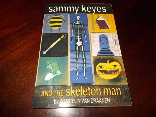 9780439065085: Sammy Keyes and The Skeleton Man