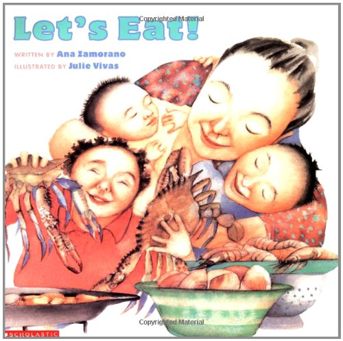 Let's Eat!: Deborah J. Short;