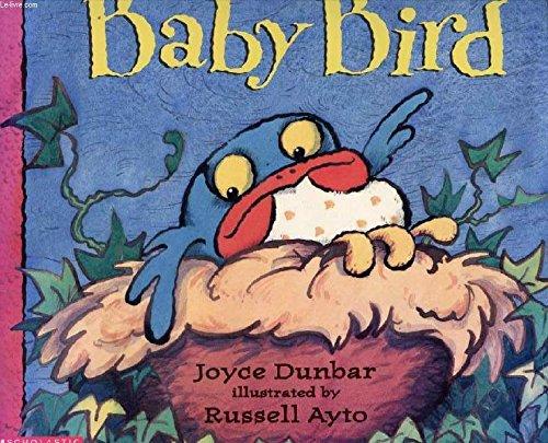 9780439072052: Baby Bird