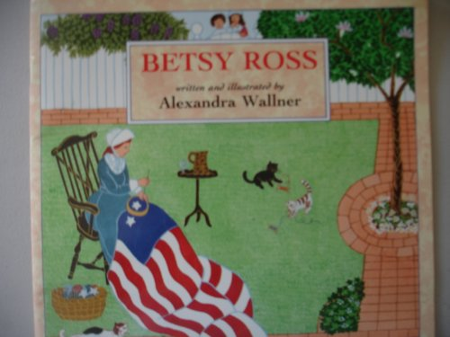 9780439072250: Betsy Ross