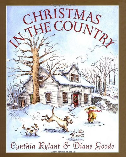 9780439073349: Christmas In The Country
