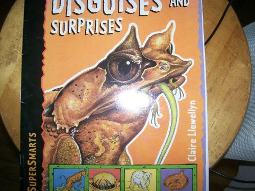 9780439077156: Disguises and Surprises (SuperSmarts)
