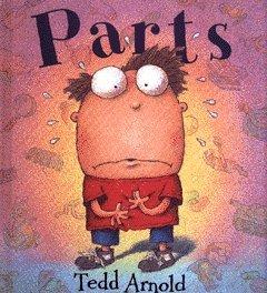 9780439077255: Parts
