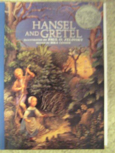 9780439077668: Hansel and Gretel