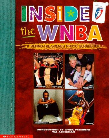 Inside the Wnba: A Behind the Scenes: Layden, Joseph, Preller,