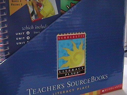 9780439078931: Animal World (Scholastic Literacy Place, Grade 2, Unit 5)