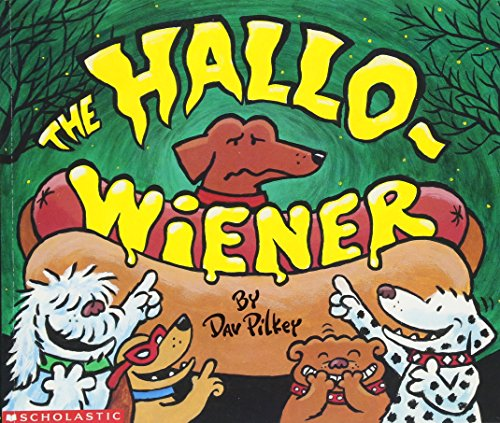 9780439079464: The Hallo-Wiener