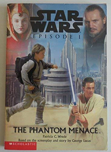 9780439082150: Star Wars Episode I: The Phantom Menace