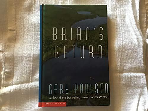 9780439083263: Brian's Return