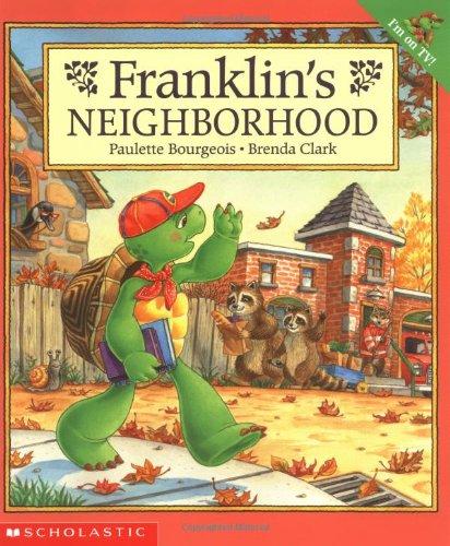 9780439083690: Franklin's Neighborhood