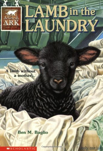 9780439086424: Lamb in the Laundry (Animal Ark Series #12)
