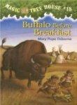 9780439086738: Buffalo Before Breakfast
