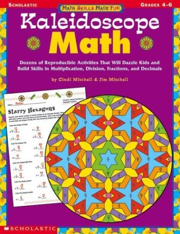 9780439086752: Math Skills Made Fun