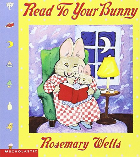 9780439087179: Read to Your Bunny (Max & Ruby)