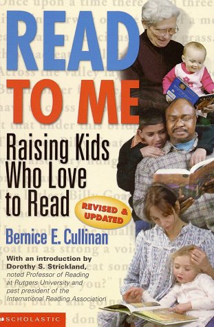 9780439087216: Read To Me 2000: Raising Kids Who Love To Read