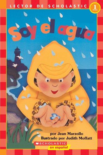 9780439087438: Soy el Agua (Hello Reader!, Level 1)