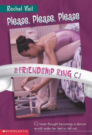 9780439087629: Please, Please, Please (Friendship Ring)