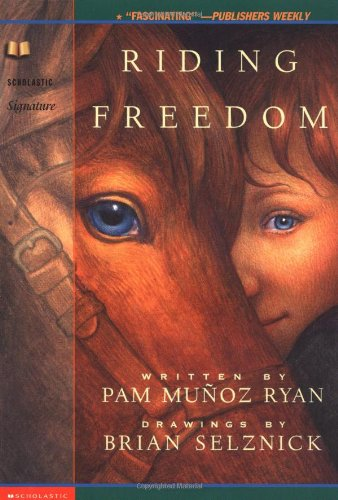 9780439087964: Riding Freedom (Scholastic Signature)