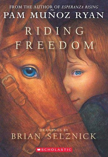 9780439087964: Riding Freedom