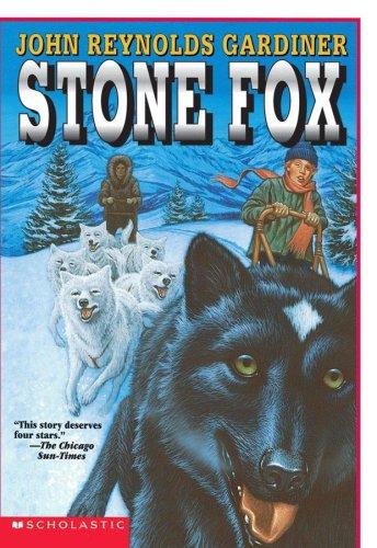 9780439095105: Stone Fox