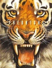 Predators (0439095905) by Stonehouse, Bernard; Francis, John