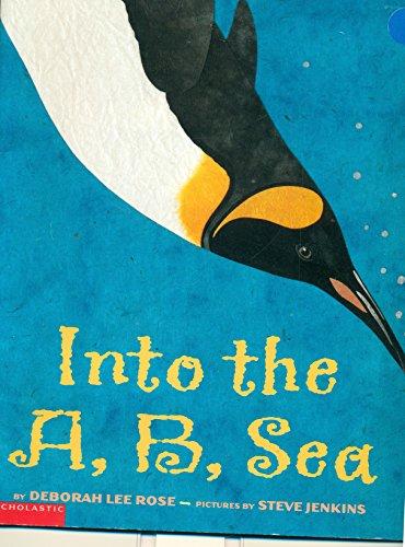 9780439096973: Into the A, B, Sea