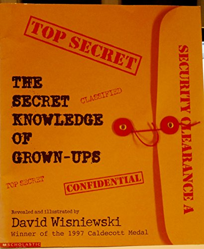 9780439097802: The Secret Knowledge of Grown-Ups