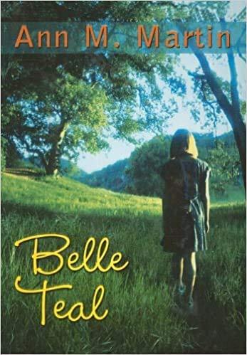 9780439098243: Belle Teal