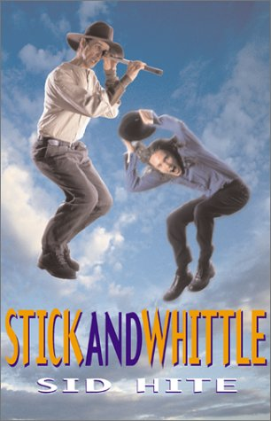 9780439098281: Stick and Whittle