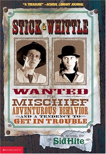 9780439098298: Stick and Whittle (pb)
