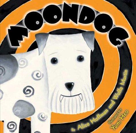 Moondog: Alice Hoffman