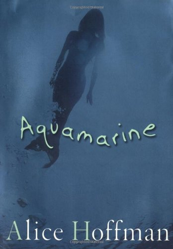 Aquamarine **Signed**