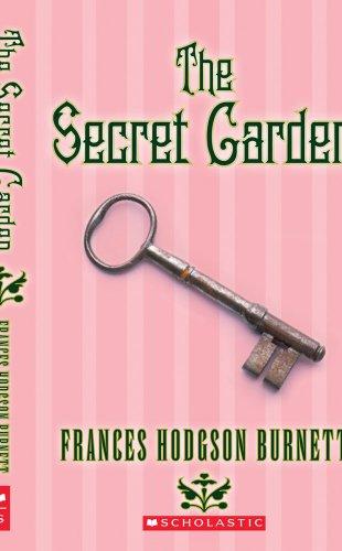 9780439099394: The Secret Garden